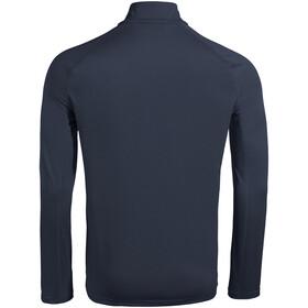 VAUDE Larice II T-shirt manches longues léger Homme, eclipse